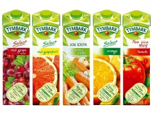 TYMBARK JUICES AND NECTARS 1L