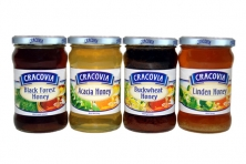 CRACOVIA HONEY