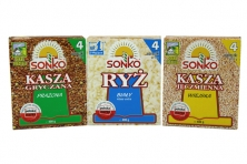 SONKO GRAINS
