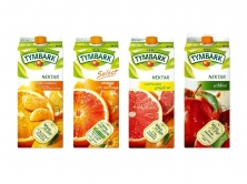 TYMBARK JUICES AND NECTARS 2L