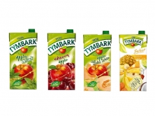 TYMBARK DRINKS 2 L
