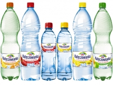 NALECZOWIANKA FLAVORED WATER BEVERAGES